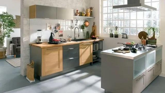 meubles de cuisine choisir