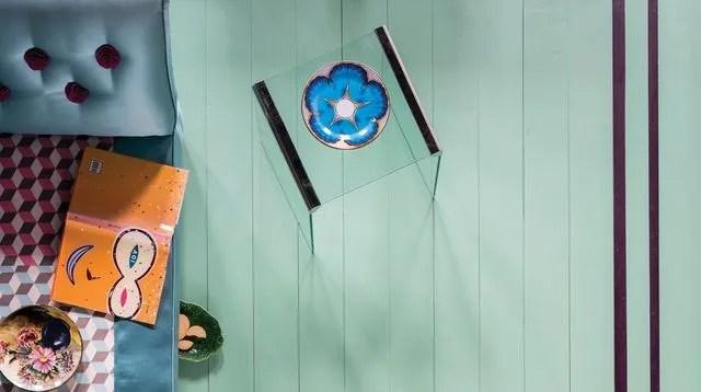 Repeindre Son Appartement Choisir Couleurs Murs Peinture