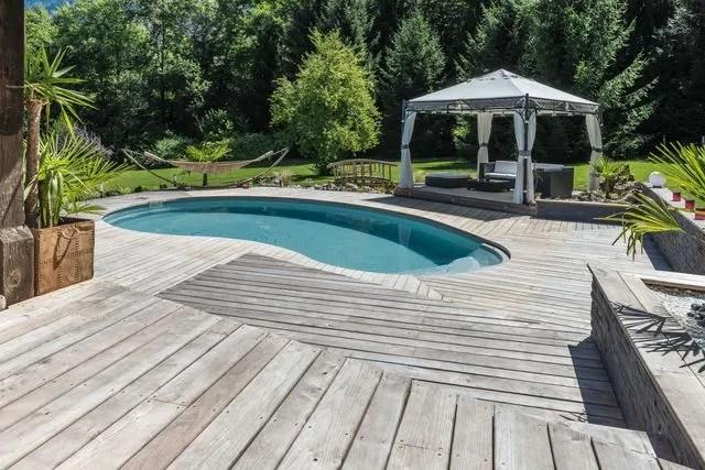 quel prix pour une piscine plaisir