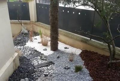 bordure de jardin comment les