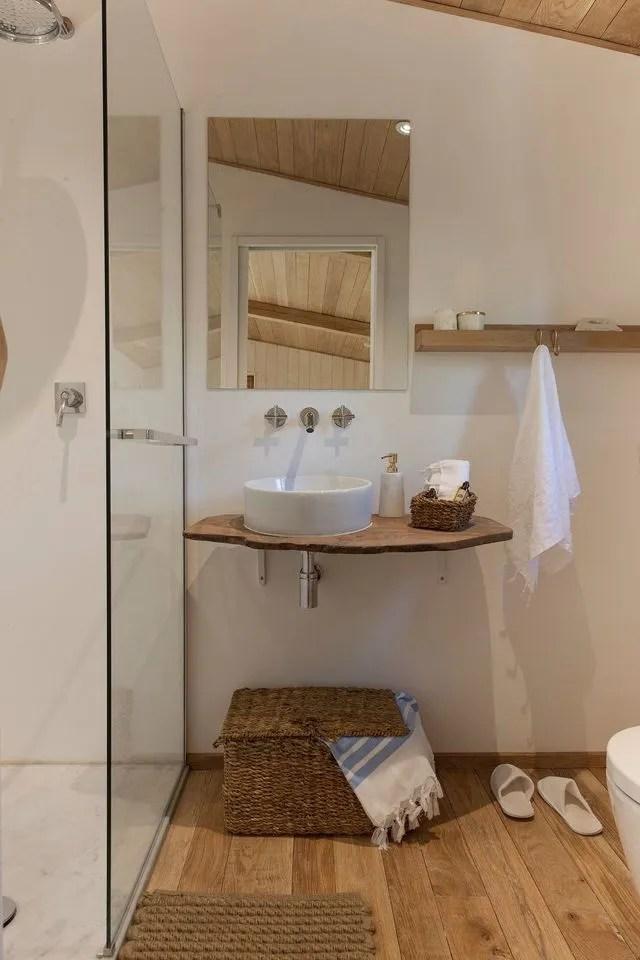 Chambres Dhtes 10 Salles De Bains Originales Ct Maison