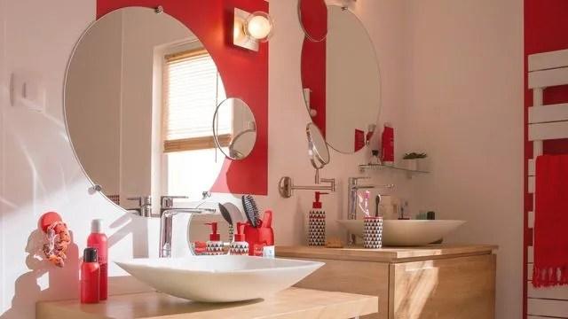 Salle Des Miroirs Amazing Miroir Salle De Bain X Cm
