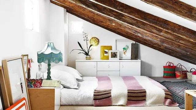 Chambre Sous Combles 10 Idees D Amenagement Cote Maison