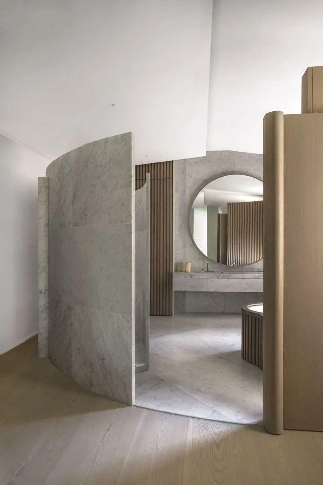 Ides Dco Pour Salle De Bains Design Et Moderne Ct Maison