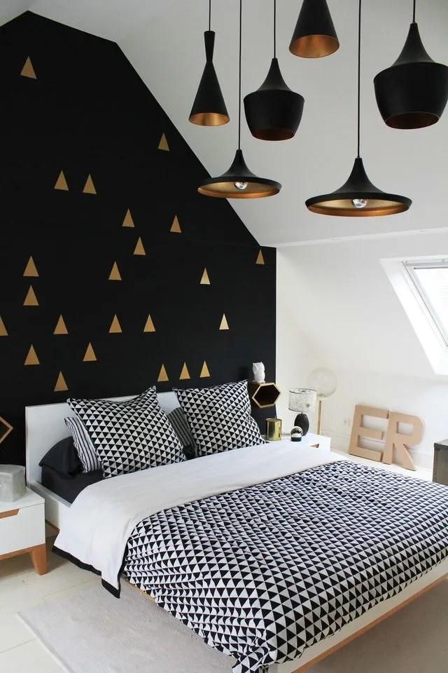 papiers peints tendance pour la chambre
