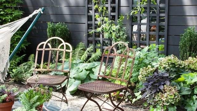 Ide Rcup Et DIY Pour Un Jardin Dco Ct Maison