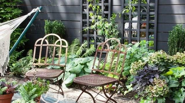 Dco Extrieure Meubles De Jardin Clairage Dextrieur