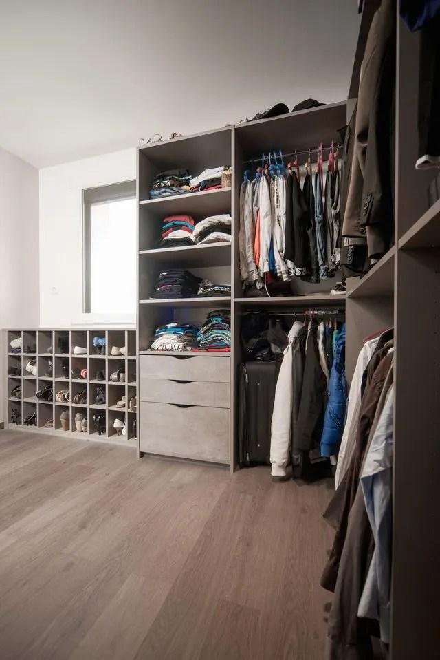 Dressing Nos Conseils Pour Bien Lamnager Ct Maison