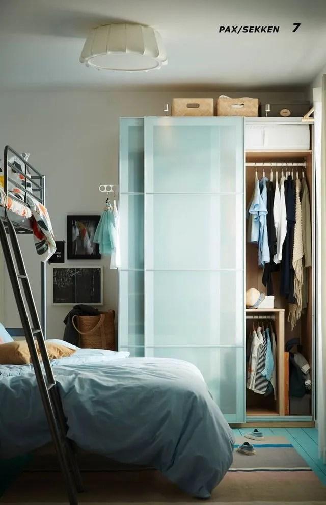 dressing et armoire ikea les