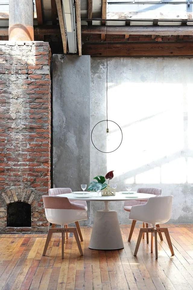 des tables qui ont du style