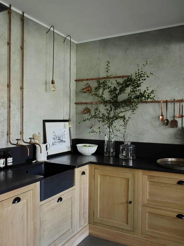 Plan De Travail Quel Matériau Choisir Côté Maison