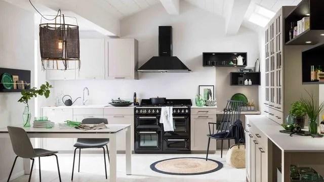 meubles de cuisine conseils pour acheter et relooker