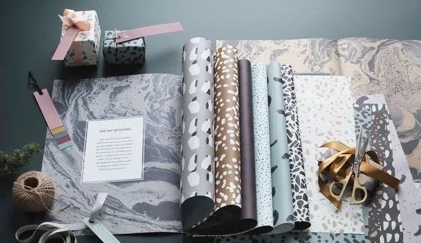 Faire De Beaux Paquets Cadeaux Pour Nol Original
