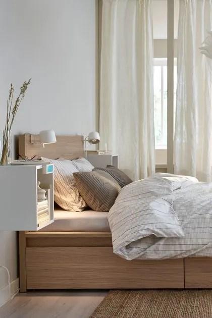 lits avec rangements
