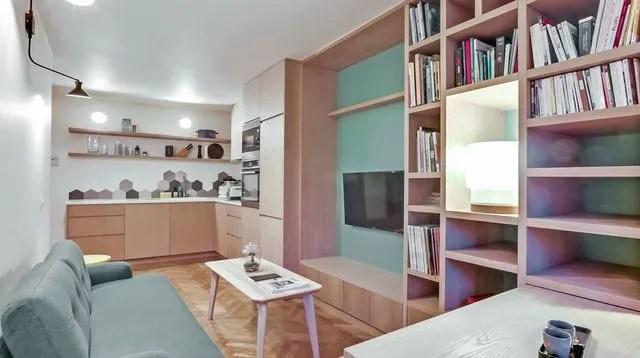 Petit Appartement Plans Conseils Amnagement