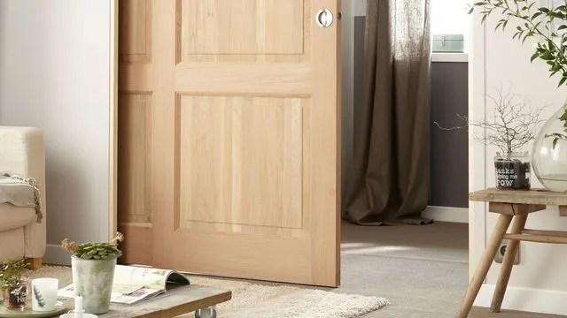 Porte A Galandage Des Portes Coulissantes Belles Et Pratiques Cote Maison