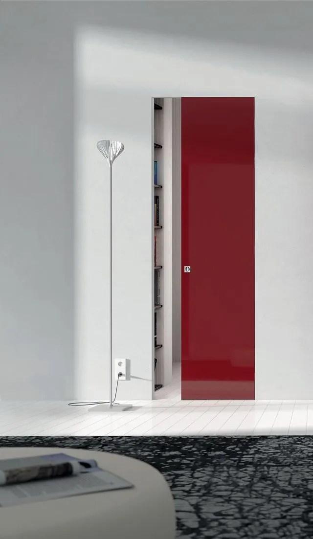 porte a galandage des portes