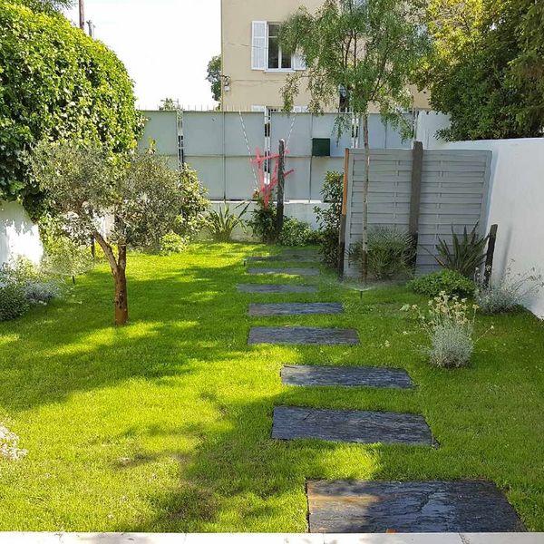 plan de jardin des exemples pour