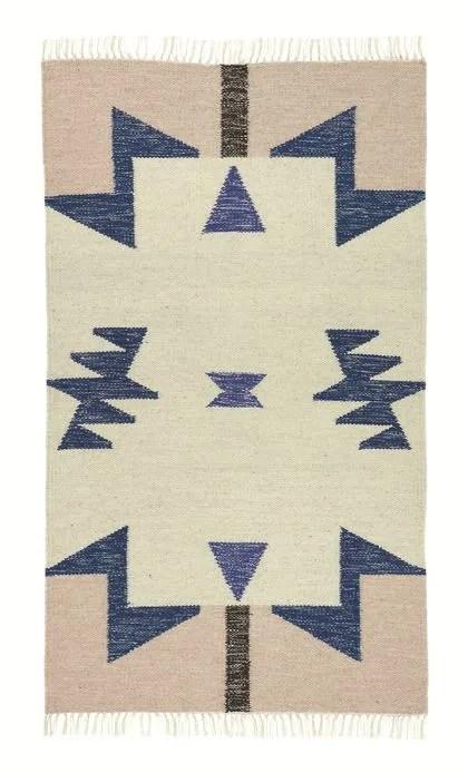 tapis tendance kilim pour toute la