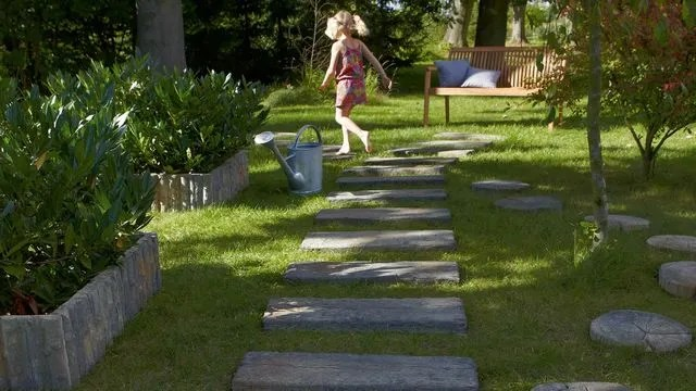 Crer Un Chemin Dans Son Jardin Les Bonnes Ides De