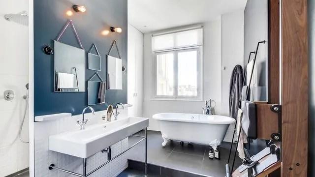 belle salle de bains nos idees cote