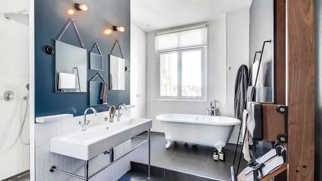 Miroir Salle De Bains Inspiration Deco Cote Maison