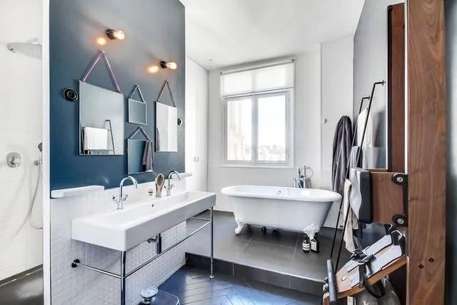 Miroir Salle De Bains Inspiration Dco Ct Maison
