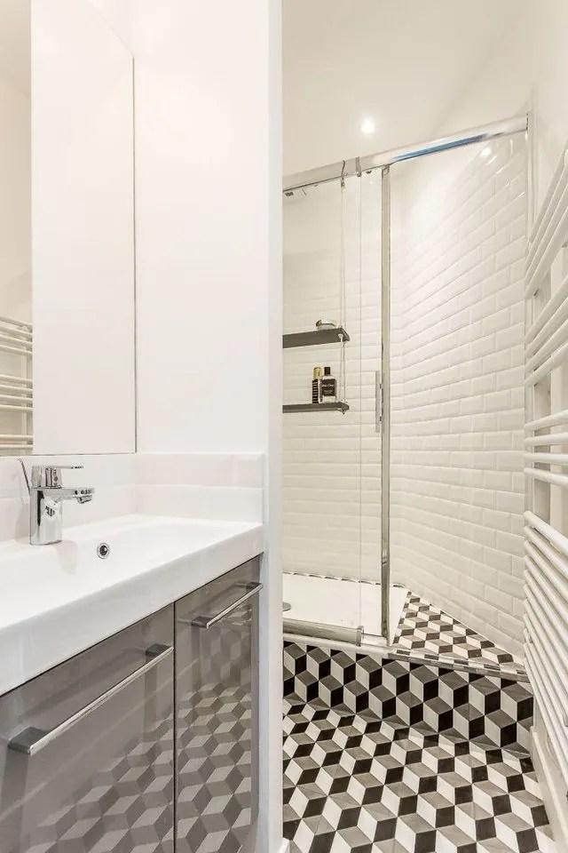 des idees pour amenager une salle de bains