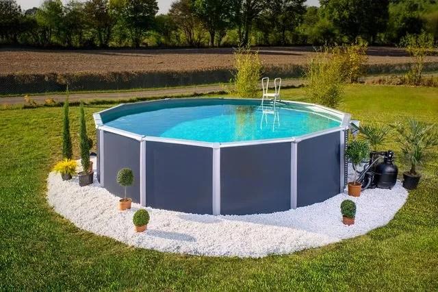piscines hors sol des modeles de