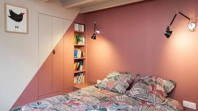 peinture chambre bonnes couleurs et pieges a eviter