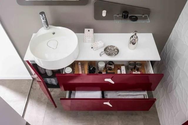 amenager une petite salle de bains