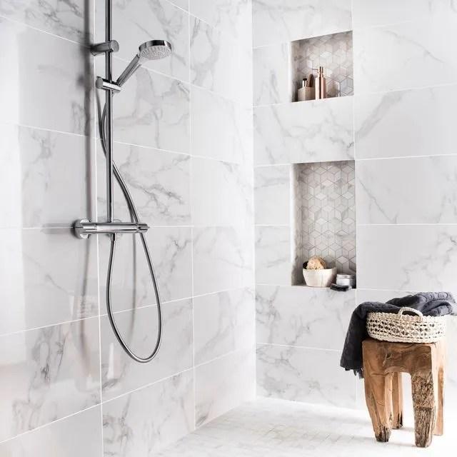 salle de bains blanche 10 idees deco