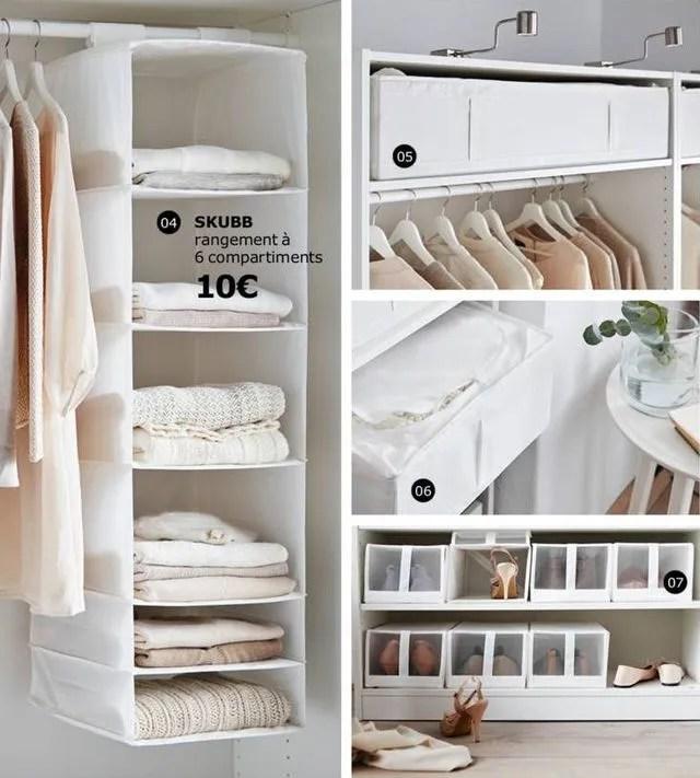 Armoire Dressing Et Rangement Ikea Le Nouveau Catalogue