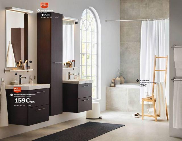 salle de bain ikea le nouveau
