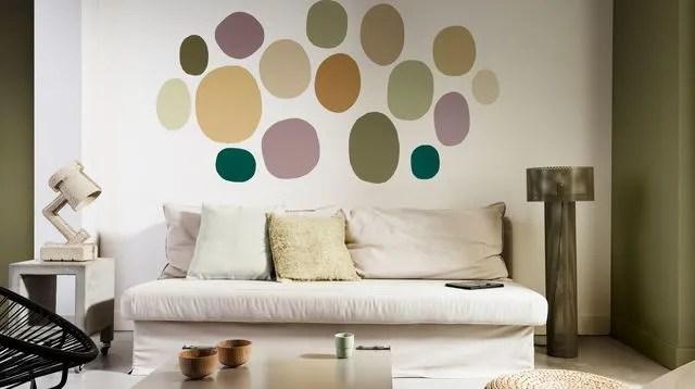 Peinture Achat Peinture Pour Ses Murs Ct Maison