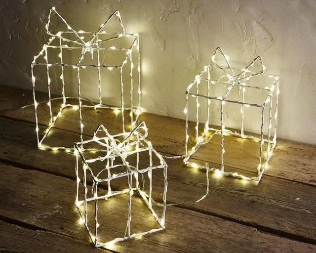 Noel Dcoration Maison Perfect Dco Nol Ides Pour Illuminer