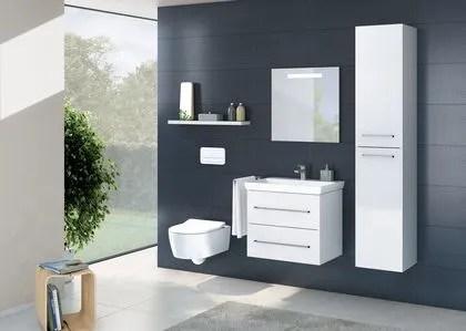 colonne salle de bain des modeles