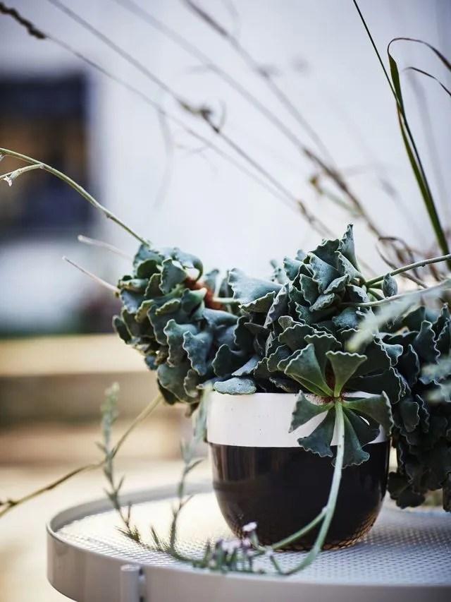 Jardinière Et Pot Design Sélection Côté Maison