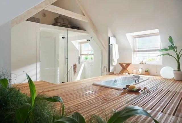 Sol Et Mur Salle De Bain Quoi Choisir Cote Maison