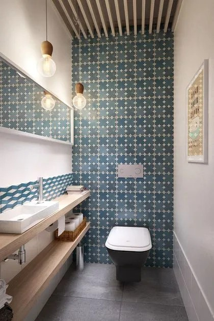 deco toilettes originales cote maison