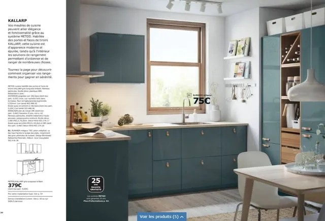 Catalogue Ikea Cuisines 2019 Côté Maison