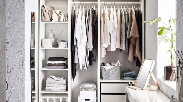 dressing faire son dressing dressing
