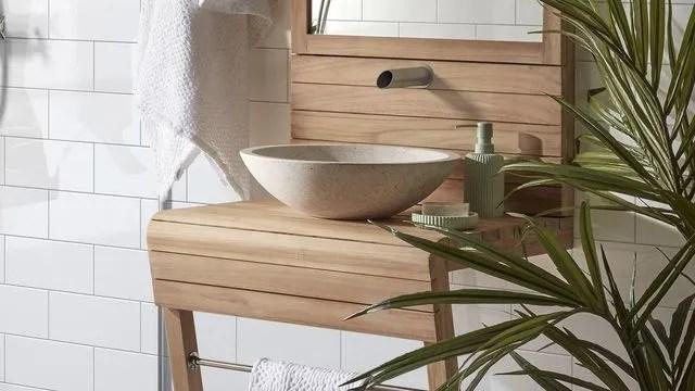 12 Vasques De Salle De Bains Tendance Cote Maison
