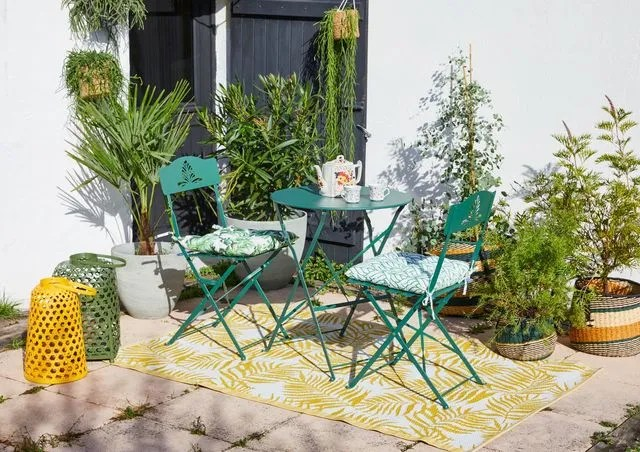 chaise de jardin selection de