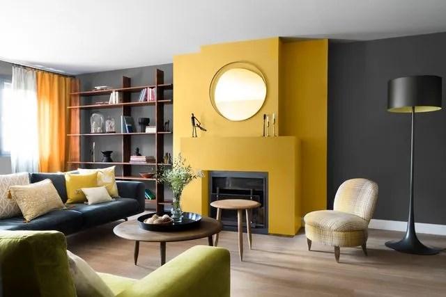 peinture salon 12 idees de couleur