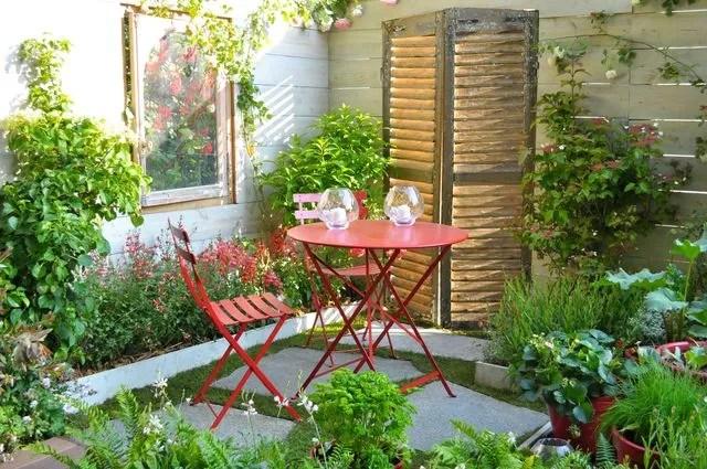 amenagement petit jardin 5 idees a