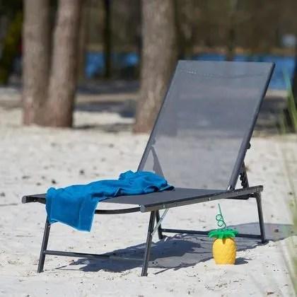 chaise longue de jardin selection de