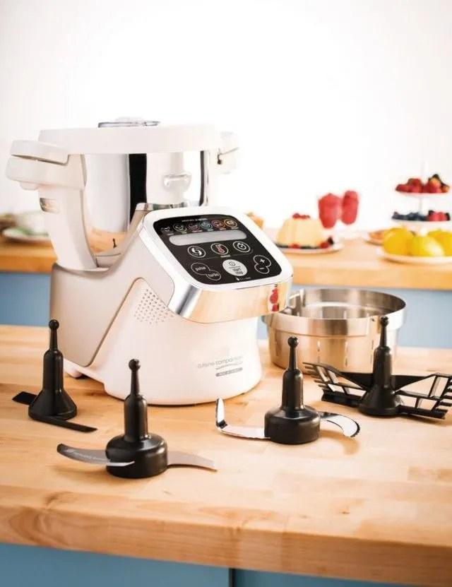 robot de cuisine lequel choisir en