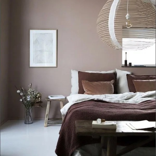 peinture couleur taupe inspirations