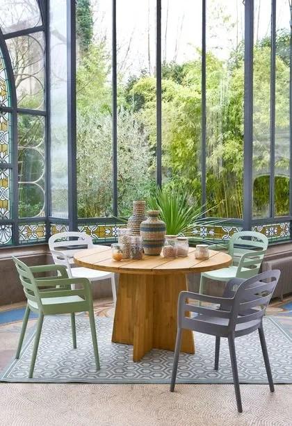 meuble table et salon de jardin